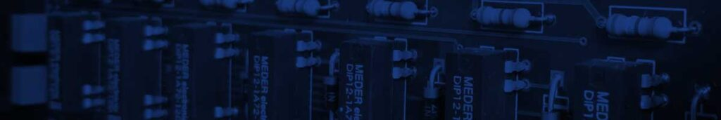 Mantenimiento electrónico gestión