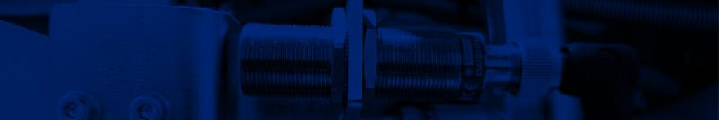 Planificación del mantenimiento de sensores industriales